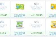 taxi-money.info