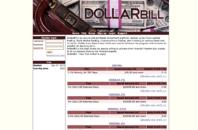 Dollarbill.biz:  Низкодоходный «Хайп-проект»