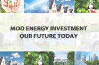 Mod Energy: Среднедоходный