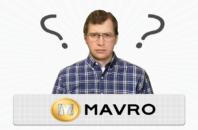 Mavro.org — Scam — Не платит.