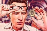 Что такое криптовалюта и в чем ее особенности ?