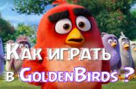 Goldenbirds.biz — Скам — не платит.