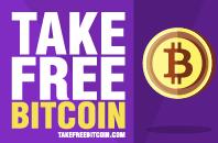 TakeFreeBitcoin
