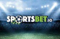 Sportsbet.io: одно из лучших на рынке — биткоин спортивное букмекерство