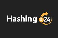 Облачный майнинг биткоинов на Hashing24.com