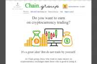 Chain Group: Middle income