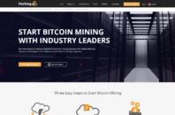 Hasing24: cloud mining