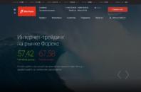 Alfa Forex: Форекс брокер