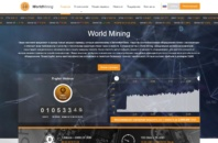 Mid-income project review World Mining