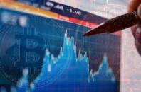 Анализ цен криптовалют: BTC, EOS, ETH, LTC, XRP