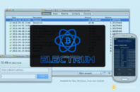 Review of the Electrum cryptocurrency wallet: where to download, how to install, why it is worth using